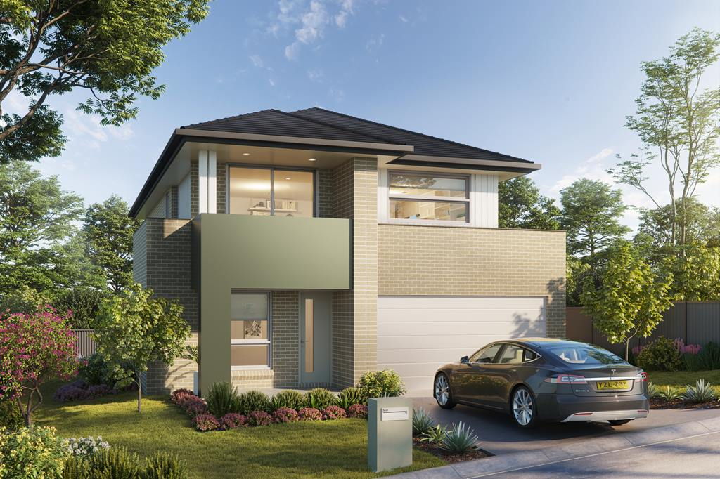 Sierra Residence at Kellyville