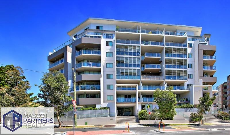 Modern Two Bedrooms Apartment in Arncliffe (LEASED)