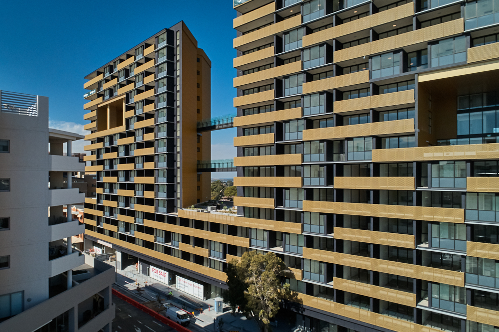 The Prestige Collection Apartment in Hurstville