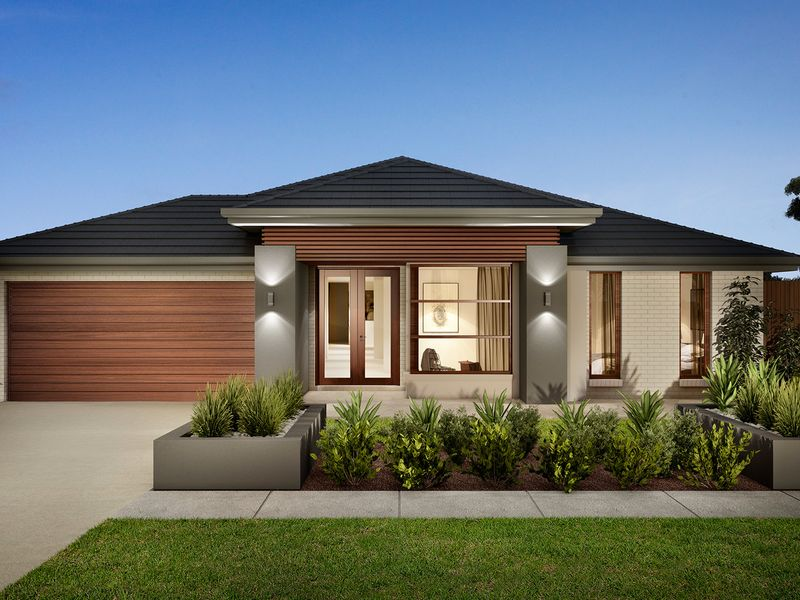 Thoughtfully designed as a vibrant community in Wyndham Vale