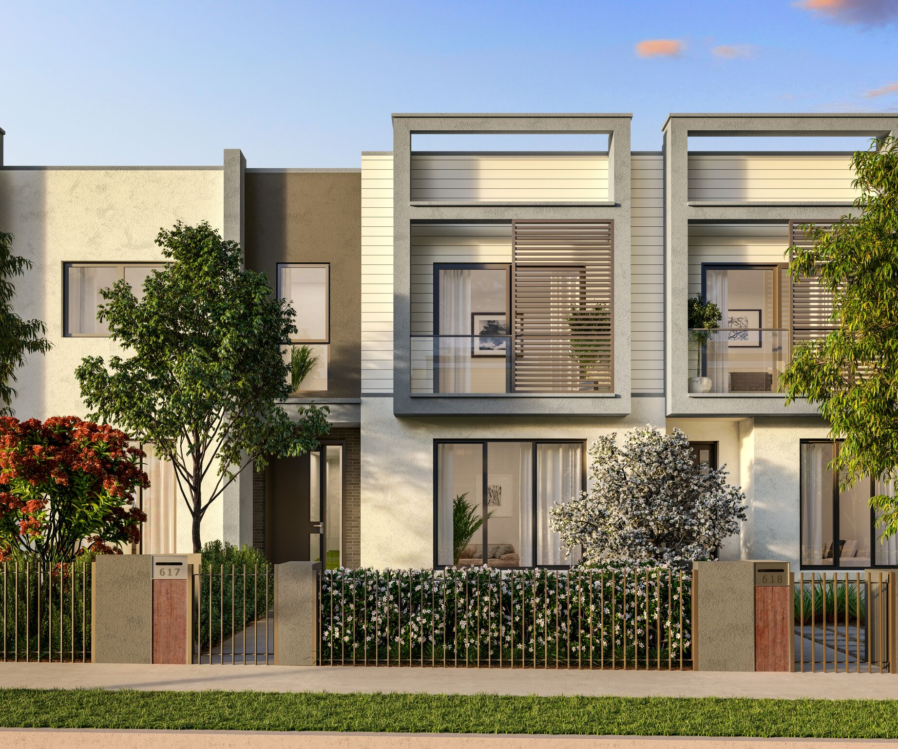 Experience Exceptional Living in Austral NSW