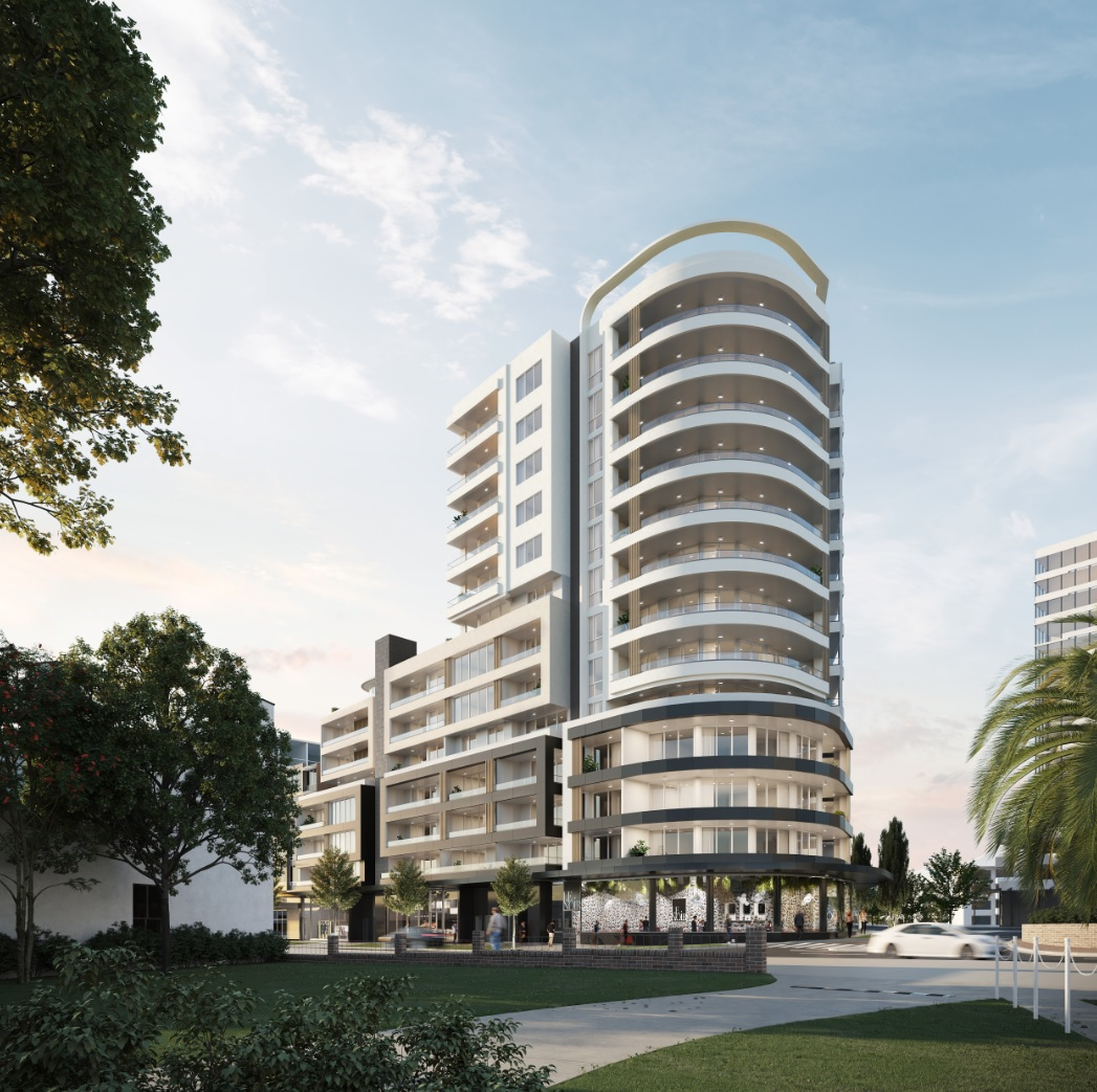 A LIFESTYLE OF DISTINCTION IN HURSTVILLE