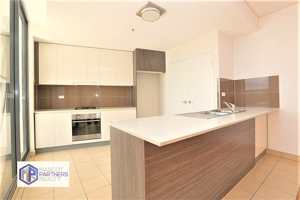 Modern Apartment In The Heart of Bankstown (LEASED)