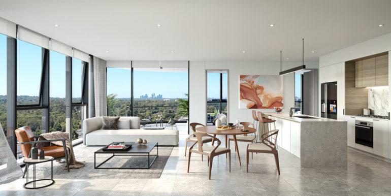 114_Talavera_View_12E_Living Room