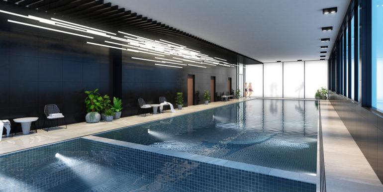 Talavera Pool
