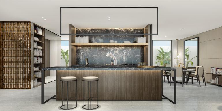 M1 Kitchen