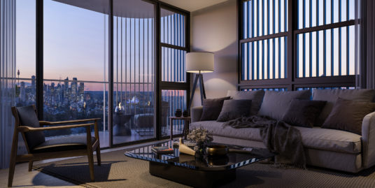 EXPERIENCE EXCEPTIONAL LIVING IN AUSTRAL/LEPPINGTON