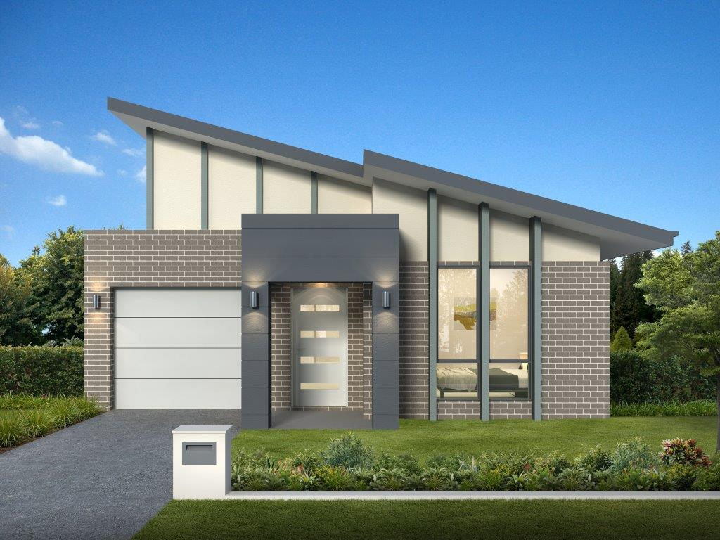 Dream Home & Land Packages in Leppington