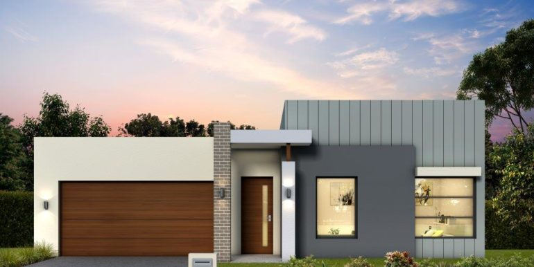 NEWFARM CONTEMPORARY - BLACKWOOD