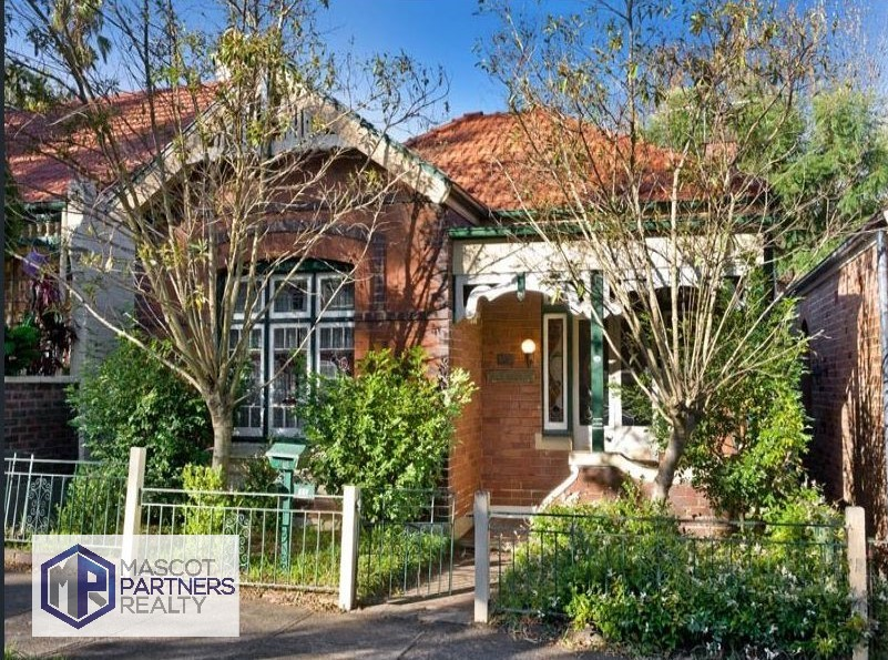 31 AUDLEY ST, PETERSHAM NSW 2049 (LEASED)