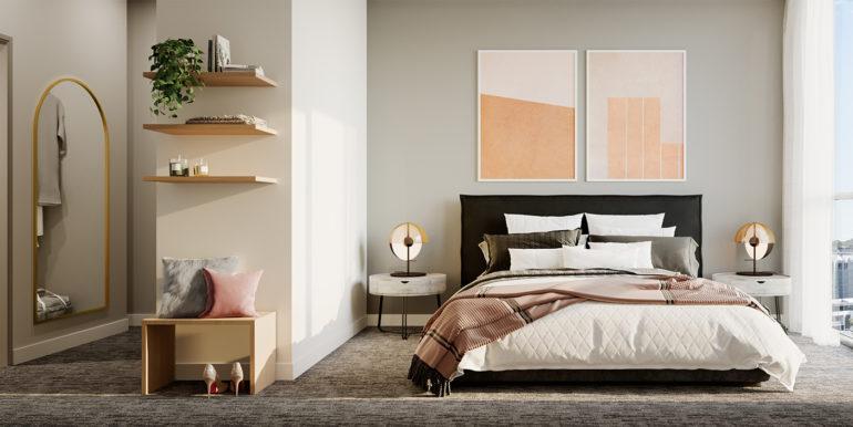 MeritonZetland_BedroomLight