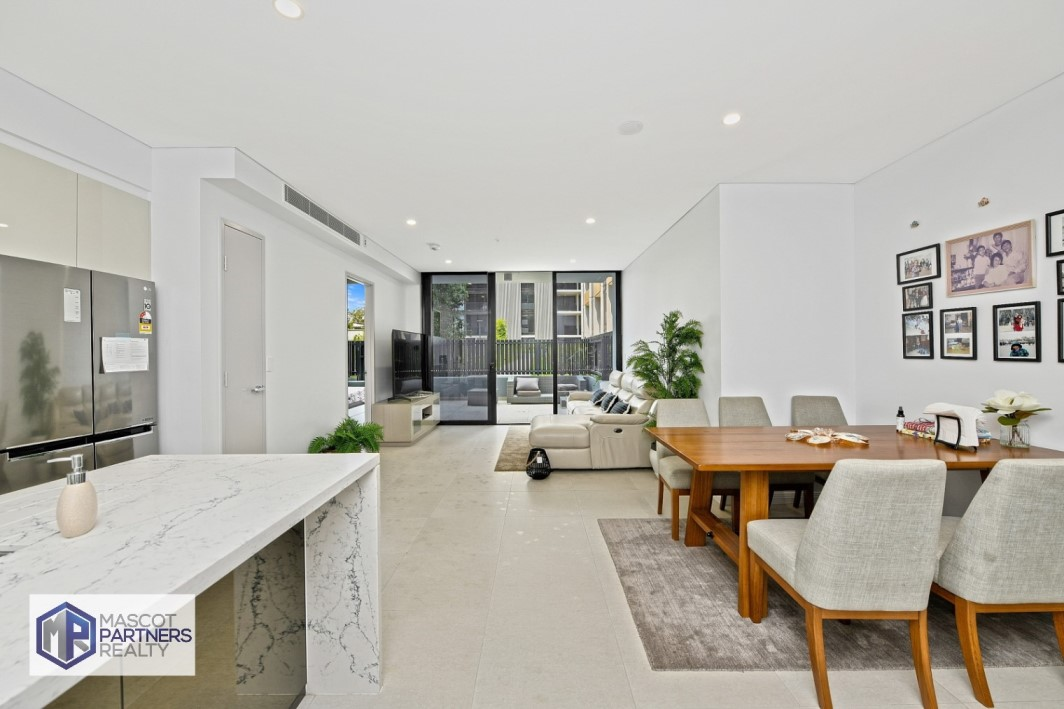 1 Galloway Street, Mascot NSW 2020 (LEASED)