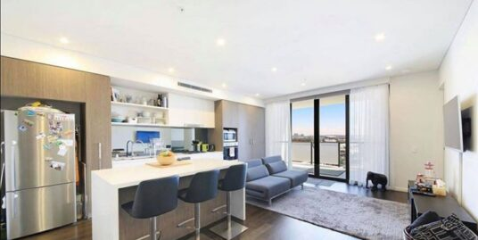 613A/ 7-9 Kent Road, Mascot NSW 2020 (SOLD)