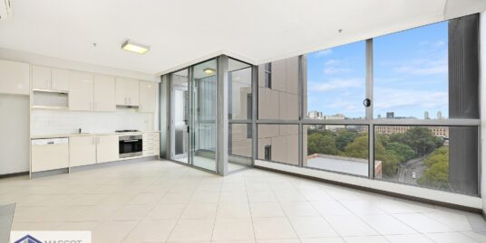 206/420 PITT STREET, HAYMARKET NSW 2000 (LEASED)