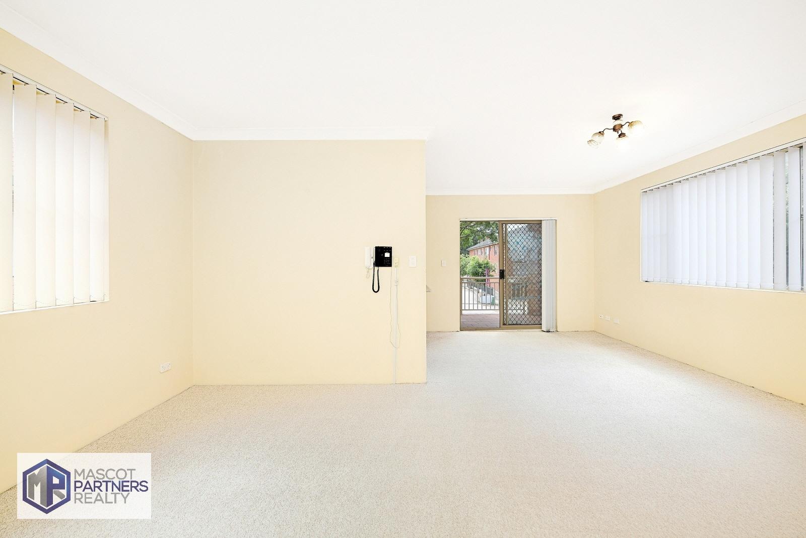 3/17 Victoria Avenue, Penshurst NSW 2222 (LEASED)