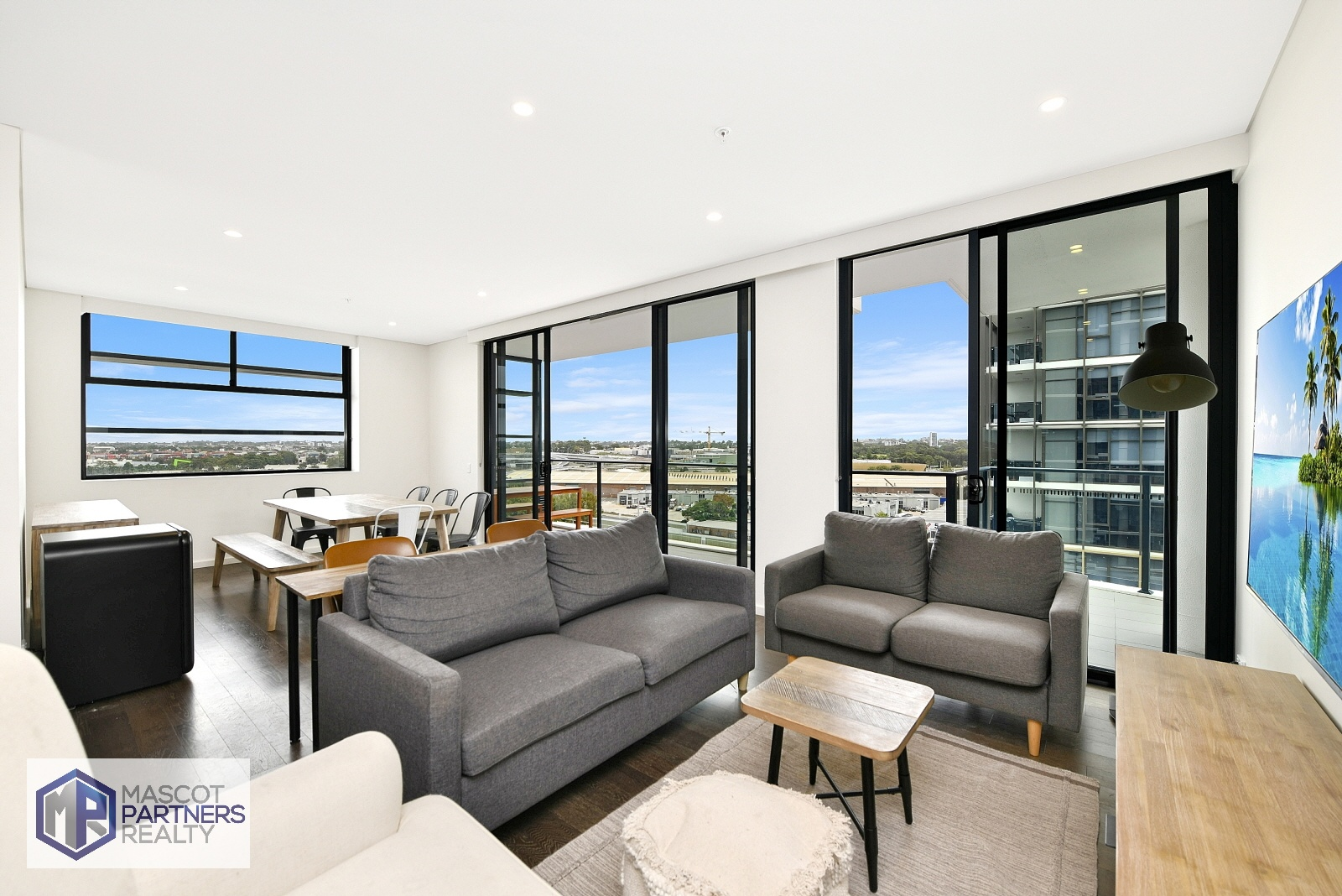 803A/9 KENT ROAD, MASCOT NSW 2020 (LEASED)