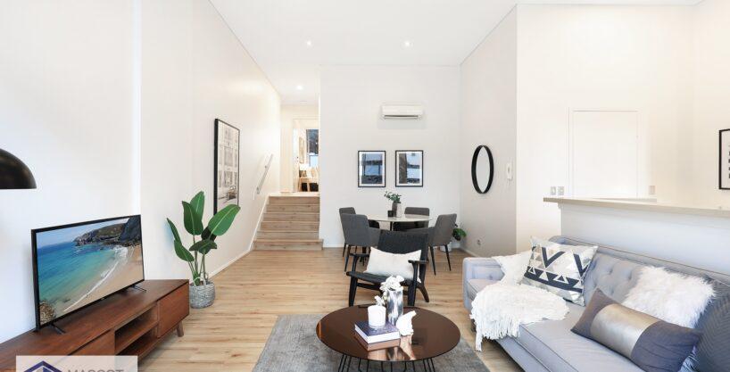 341/7-9 Rothschild Avenue, Rosebery NSW 2018 (SOLD)